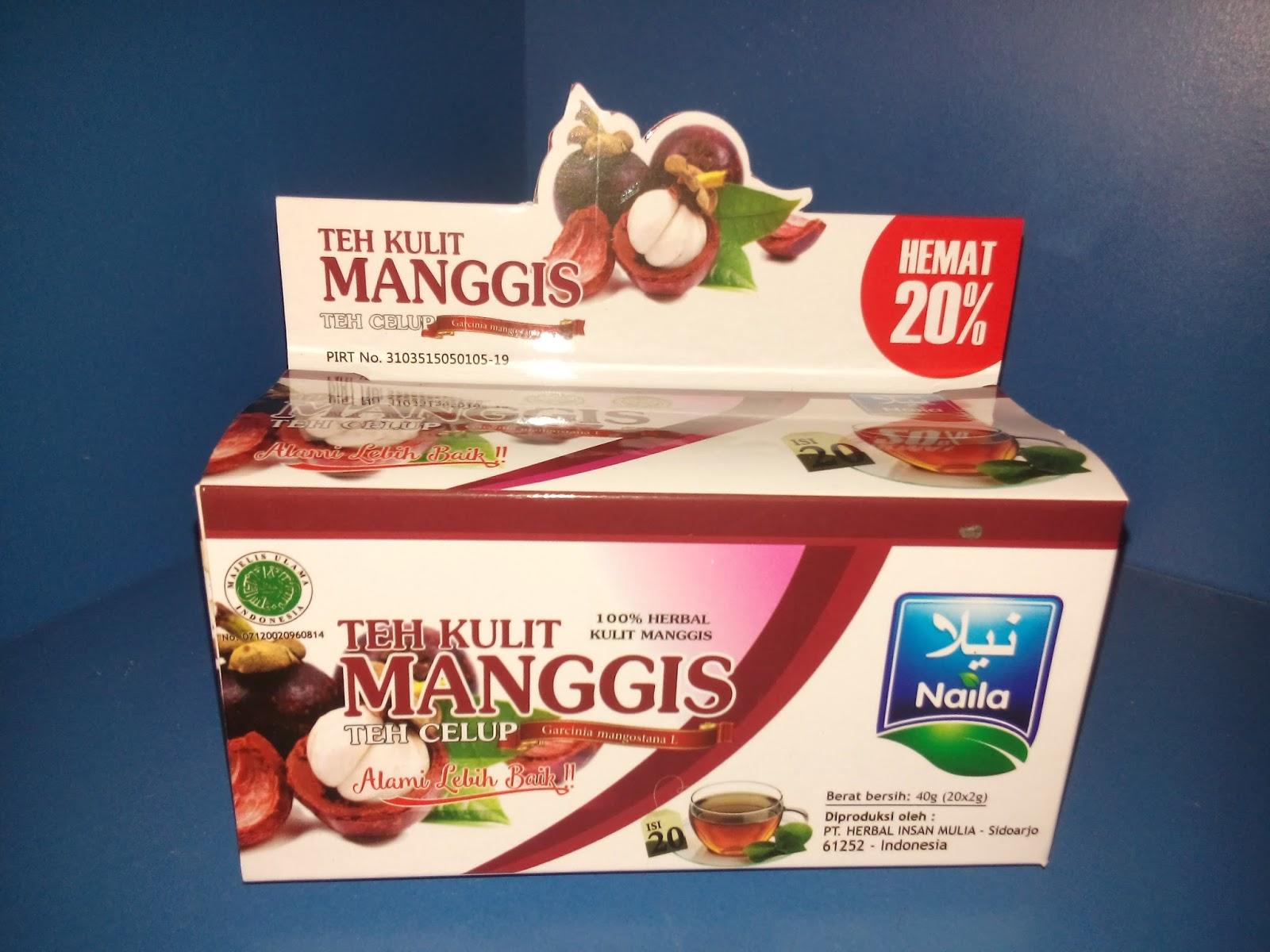 Herbal Bunga Rosella Kulit Manggis Daun Sirsak Drboyke Teh Kemasan 1 Box 25 Celup Dan Rp 22000 Kotak 20 Sachet