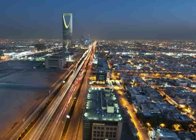 FOUR WEEKS OF TIME FOR SAUDI COMPANIES