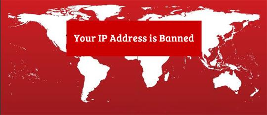 「IP BAN」の画像検索結果