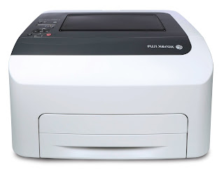Fuji Xerox DocuPrint CP225W Printer Driver Download