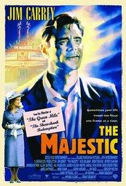Watch The Majestic Online Free 2001 Putlocker