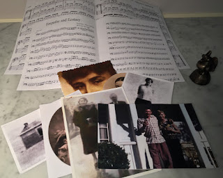 Deckard's Piano Collection Sheet music and Photos