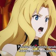 Grancrest Senki Episode 10 Subtitle Indonesia