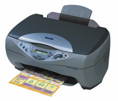Epson Stylus CX3100 Driver Download - Windows, Mac