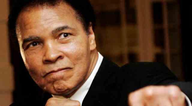 Penyakit Parkinson yang Membuat KO Muhammad Ali