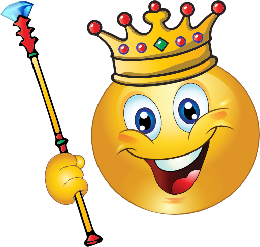 King Smiley