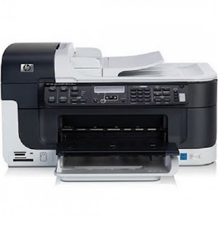 HP Officejet J6410 Drivers Download