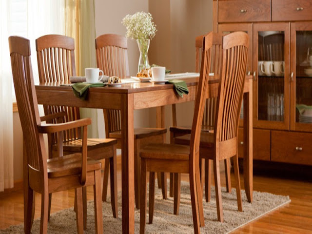 Dining Room Chair Covers: Cover up The Stain Dining Room Chair Covers: Cover up The Stain 11