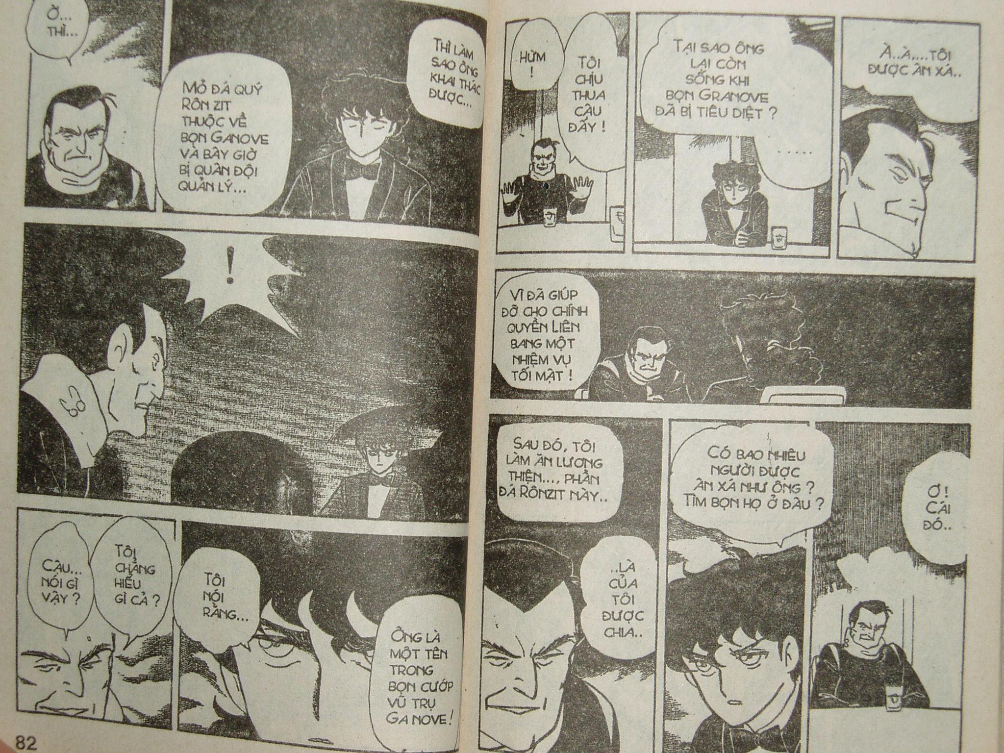 Siêu nhân Locke vol 14 trang 41