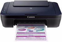 Canon Printer E402 Driver