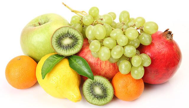 Weight Gain Naturally- Eat Fruits