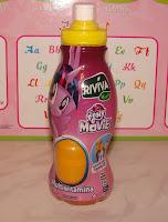 MLP Juice Bottle Figures