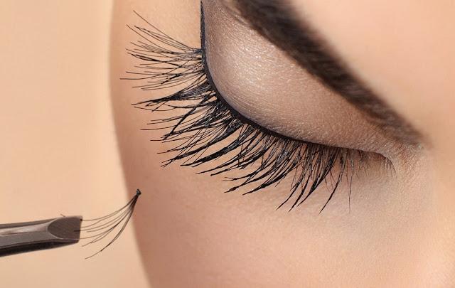 eyelash vaseline