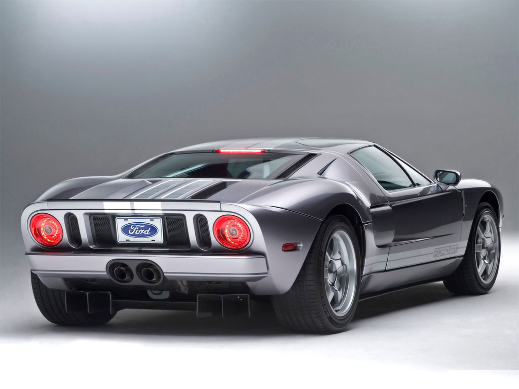 Cars Gallery: Ford Sports Cars