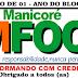 Blog Manicoré em Foco completa 01 ano de serviço prestado nas melhores informações.