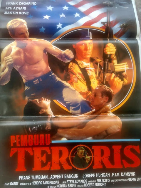 Pemburu Teroris (1994)