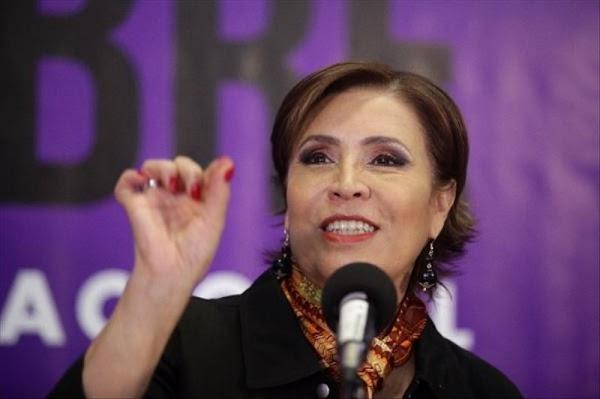 Rosario Robles gana 4908 pesos al día, mas que un medico o un ingeniero Chong gana 5033 pesos al día, mas que un medico o un ingeniero ¿Te parece justo?¿Te parece justo?