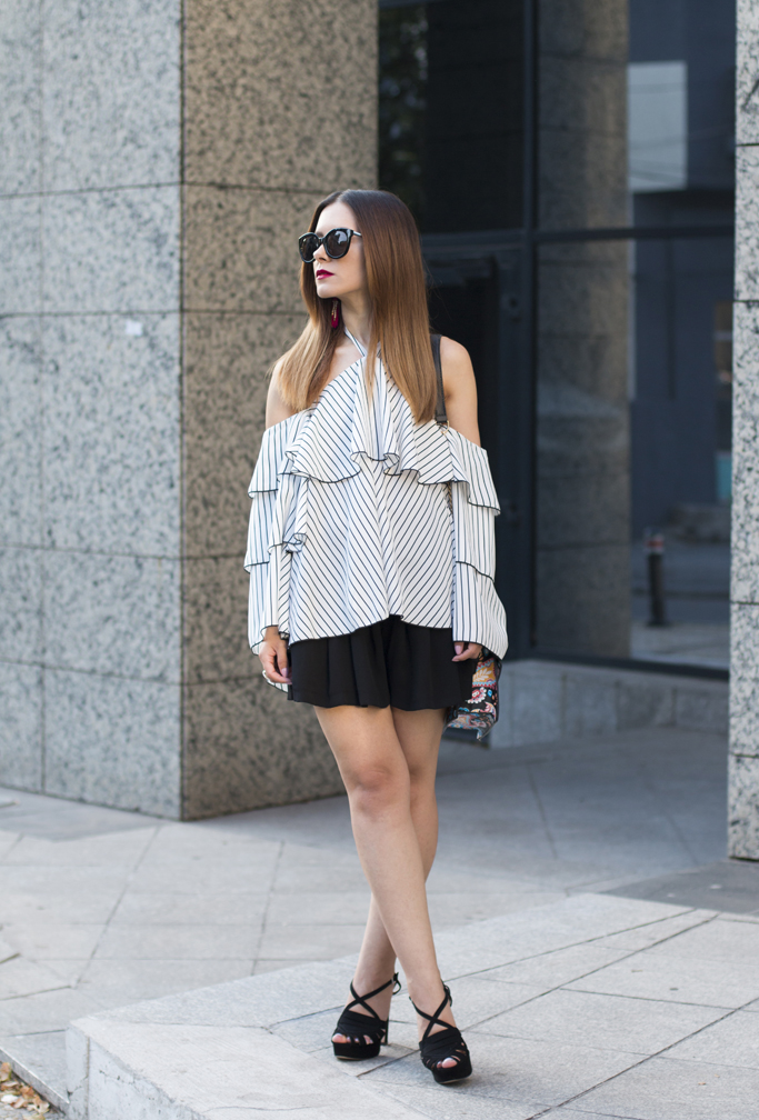 vision on fashion street style