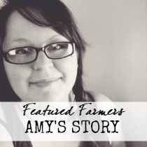 amy featured farmer