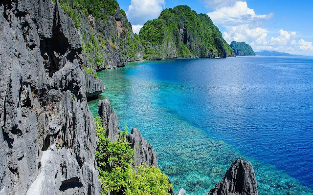 what is the best time to visit Philippines for family vacation