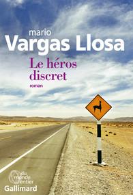Route au Pérou