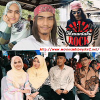 Menantuku Rock Episod 1
