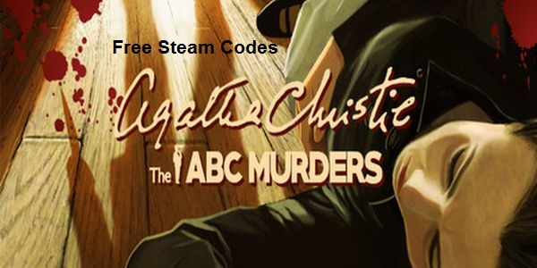 Agatha Christie - The ABC Murders Key Generator Free CD Key Download