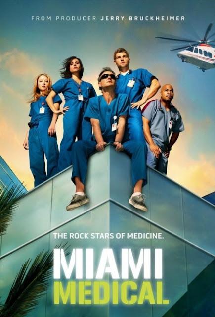 Miami Medical (Miami Trauma) (2010-) ταινιες online seires xrysoi greek subs