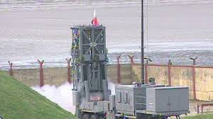 IAI TO PROVIDE BARAK-8 MISSILE DEFENSE SYSTEM FOR NAVY'S NEW
