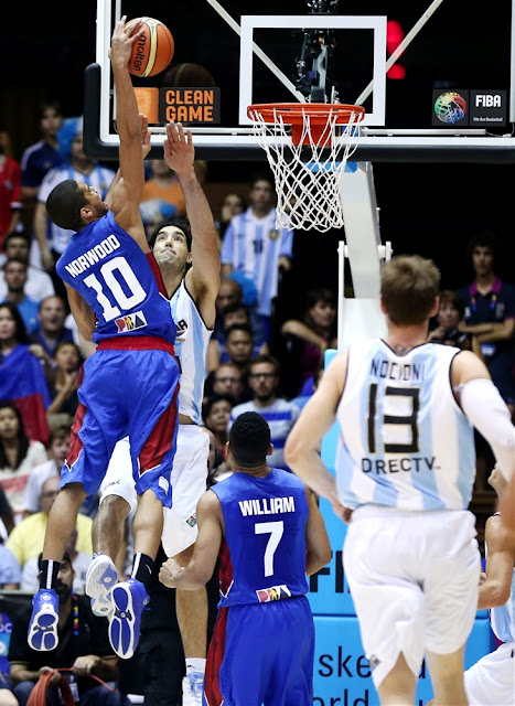 FIBA Asia Championships Group Draw: Philippines looks to dominate Group B
