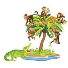 Songs From Jk 5 Little Monkeys Tales Of A Ranting Ginger