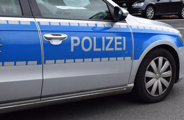 30-year old Albanian caught with 11 kg cocaine in Germany