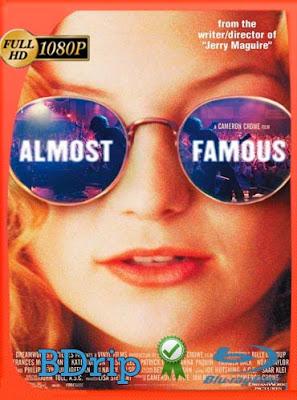 Casi famosos (2000) 1080p BDRip Dual Audio Latino-Inglés (Subt. Esp)[GoogleDrive] DizonHD
