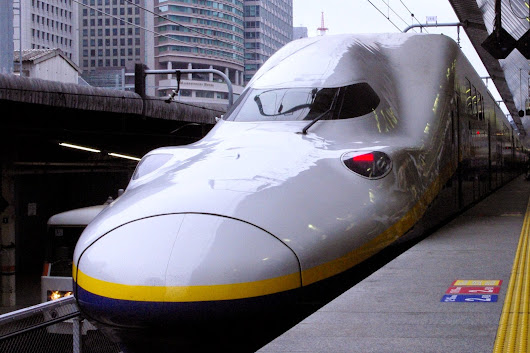 7 Tips to Master Japanese Trains
