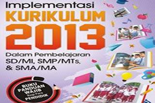 Implementasi Kurikulum 2013 Versi 2016