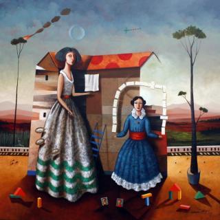 ��������� ��������. Edwin Rojas
