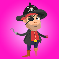 Avmgames Escape Pirate