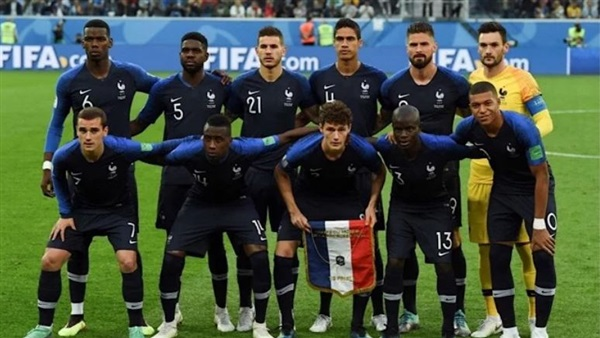 بالأسماء والأندية .. يلا شوت نيوز ينشر قائمة منتخب فرنسا في تصفيات يورو 2020