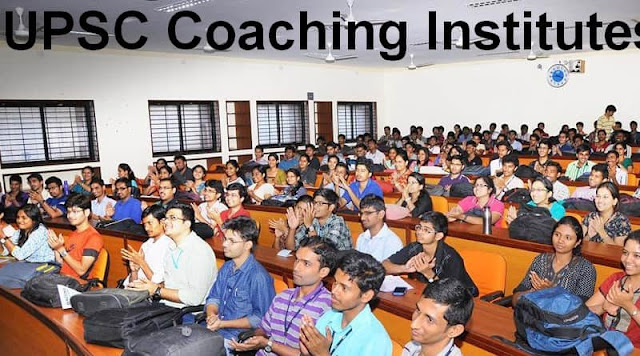UPSC Coaching Institutes