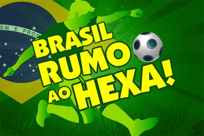 53% dos brasileiros estão desinteressados pela Copa do Mundo, diz Datafolha