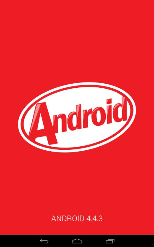 Nexus7(2013) Android 4.4.3_4
