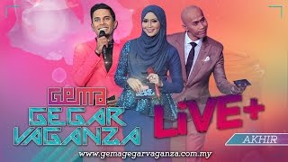 Live Streaming Gema Gegar Vaganza Minggu 7 Final