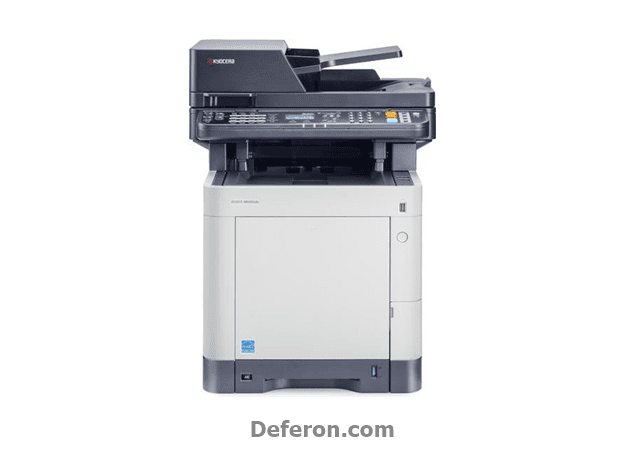 Kyocera ECOSYS M6530cdn Printer Driver Download