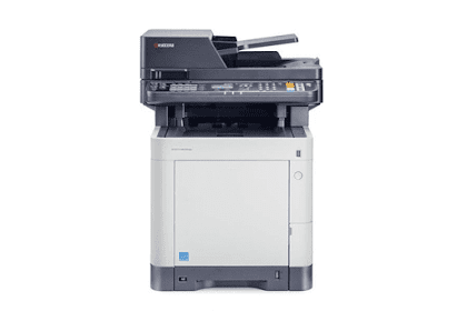 Kyocera ECOSYS M6530cdn Printer Driver Download