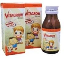 Harga Vitagrow Suplemen Nafsu Makan Terbaru 2017