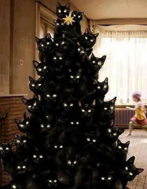 20%2BDIY%2BModern%2BChristmas%2BTree%2BDecorations%2Bfor%2BInspiring%2BWinter%2BHolidays%2B%25282%2529 20 DIY Trendy Christmas Tree Decorations for Inspiring Iciness Vacations Interior