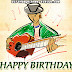 Birthday Wishes for a Guitar Player, Happy Birthday Guitarist, Artist