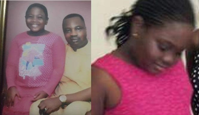 AIT news presenter Gbenga Aruleba loses 13-year-old daughter