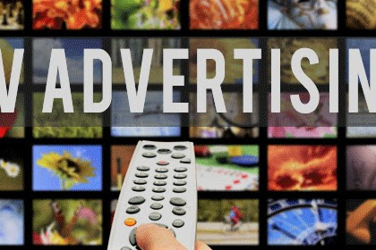 Advertising on Television