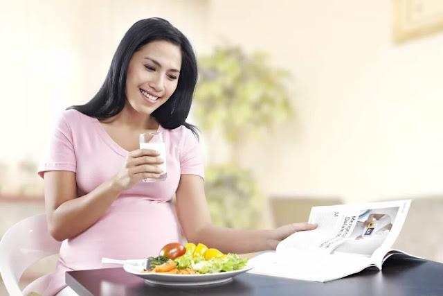Cara Menjaga Kehamilan Usia Muda Agar Janin Sehat